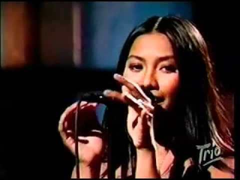 Download Anggun - Selamanya - A Rose In The Wind Live HQ MP3 Gratis