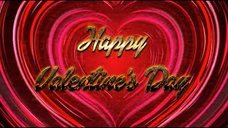 🌹💝 HAPPY VALENTINE'S DAY 2020! 🌹💝 Love, Sweet Love 🌹💝