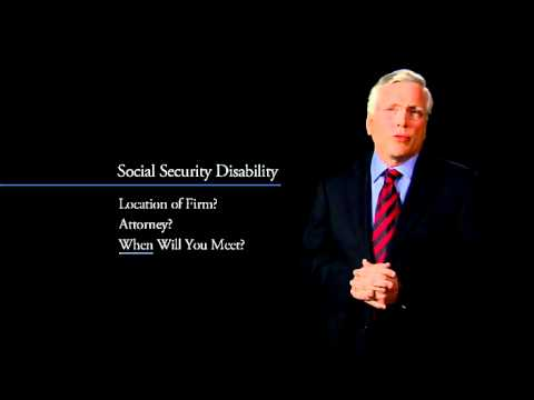 How To Choose Your Social Security Disability Lawyer - Nash Disability Law
