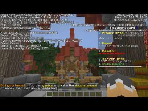 How to get a FREE Minecraft server |  2018 24/7 | Unlimited plugins and up to 16GB RAM!