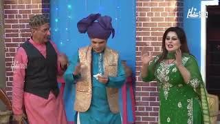 Saali nakhre waali stage drama