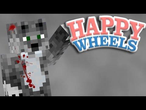 Happy wheels Im back
