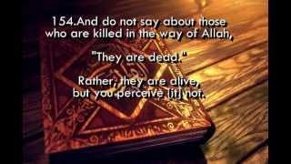 SURAH AL BAQARAH HOLY QURAN RECITATION 2