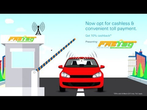 FAST TAG Advantages & Disadvantages || How to Use Fastag in Car || Paytm Fastag SBI ICICI ETC HDFC