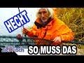 KÖDERFISCHANGELN auf HECHT mit Jörg Ovens - Unser Ziel Ist Fisch - Folge 9