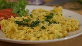 Fast And Easy Egg Potato Recipe