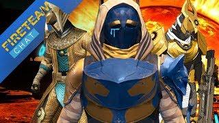 Destiny 1's Trials of Osiris is Going Away - IGN's Fireteam Chat Promo
