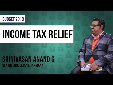 Budget 2018: Introducing 5% Rate May be Precursor To Abolishing Income Tax Till Rs 5 Lakh