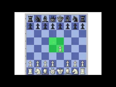 Intermediate School Chess Lessons: Three Golden Rules