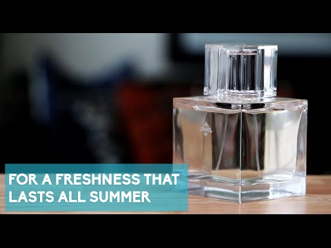 Six Ways to Make Perfume Last Longer