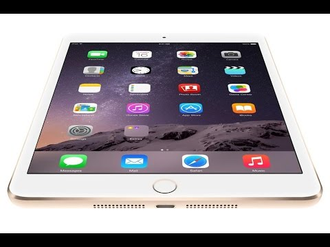 How To: Sync Movies Music to Apple iPad Air 2