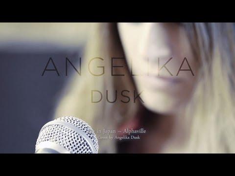 Alphaville - Big in Japan cover by Angelika Dusk