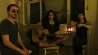 Teoman - Duş .(Akustik Cover)