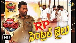 Jabardasth   19th October 2017   Full Episode   ETV Telugu