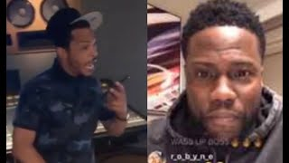 T.I. Calls Kevin Hart Looking For 50 Cent! Wants All The Smoke For Disrespecting ATL Music Scene