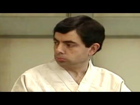 Judo Class   Mr. Bean Official