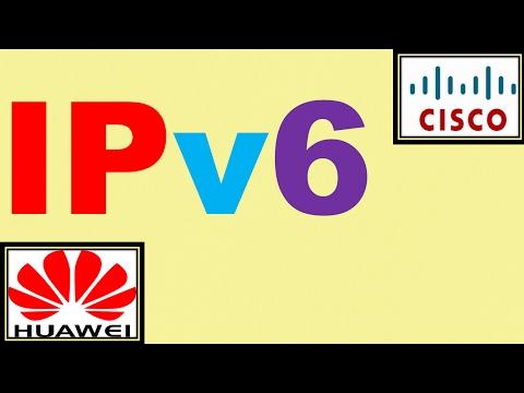 IPv6 Address   Part 2