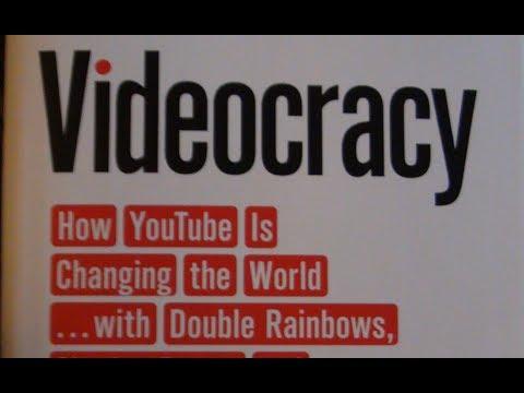 Videocracy Kevin Allocca Book