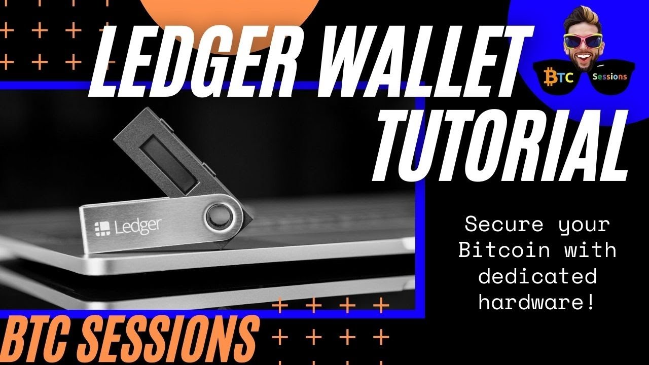 How To Use A Ledger Bitcoin Wallet On Desktop