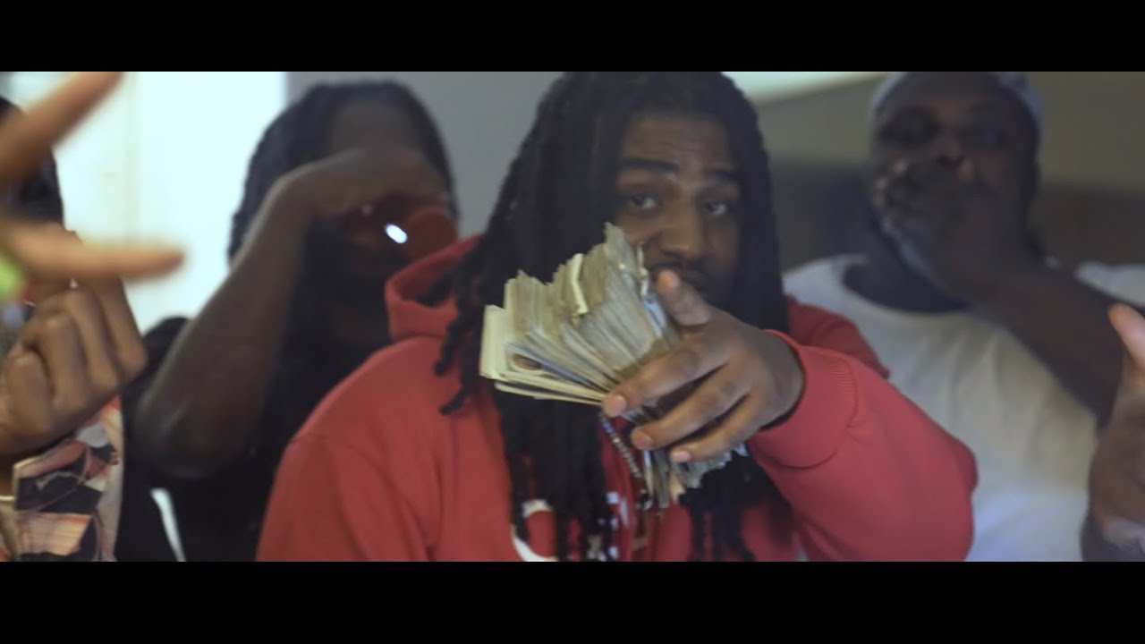 """Rooga """" Do Bout It """" (Official Music Video)"""