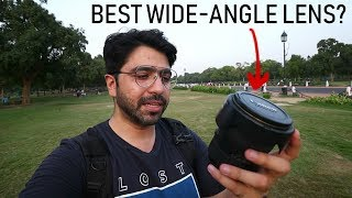 5 Reasons Why Canon 10-18mm IS A MUST HAVE Wide-angle Lens