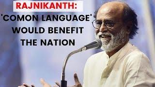 Language Wars: Rajinikanth, Kamal Haasan jump in, MK Stalin Called for Protest
