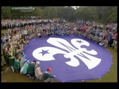 Scouting's Sunrise @ Brownsea Island & World Scout Jambo '07