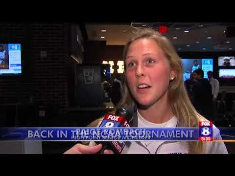 HPU Women's Soccer on FOX8