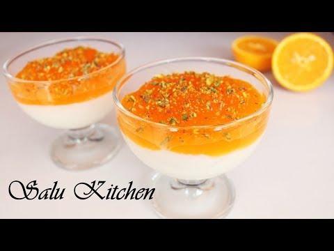 Iftar Special Pudding || Muhallabi || എളുപ്പത്തിലൊരു ഇഫ്താർ സ്പെഷ്യൽ പുഡ്ഡിംഗ് || Ep#561