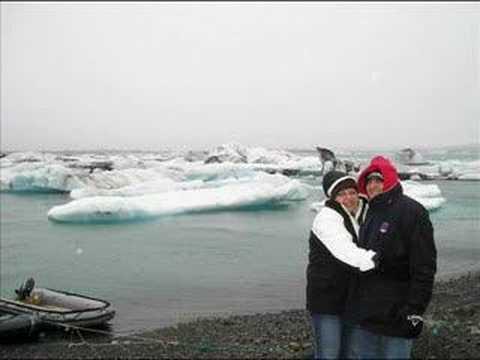 Reykjavik to Jökulsárlón: Glacier Lagoon