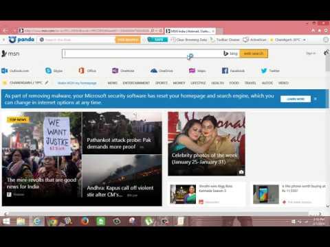 Prevent deleting saved passwords ( Internet Explorer )