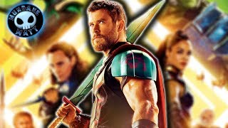 """Chris Hemsworth is """"done"""" playing Thor (or until his career tanks)"""