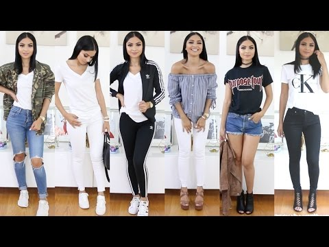 My Outfits Of The Week | Diana Saldana