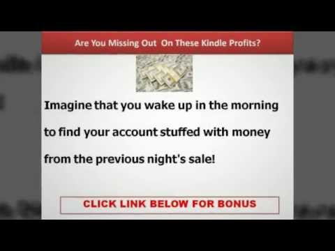 [GET] Are You Missing Out on These Kindle Profits