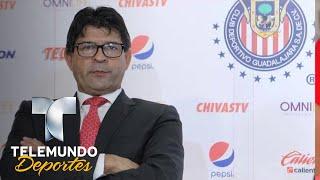 La era Cardozo se une a la lista negra de Chivas | Liga MX | Telemundo Deportes