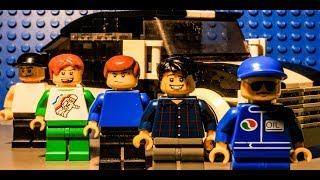 Lego Driving School