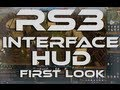 Runescape 3 [RS3] - Interface / HUD | How To Set Up Your Screen! (Quick and Easy)