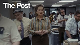 "The Post | ""The Untold True Story"" TV Commercial 