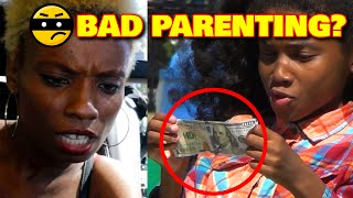 Mother Reacts to Son Stealing Money! To Catch A Thief | American Justice Warriors