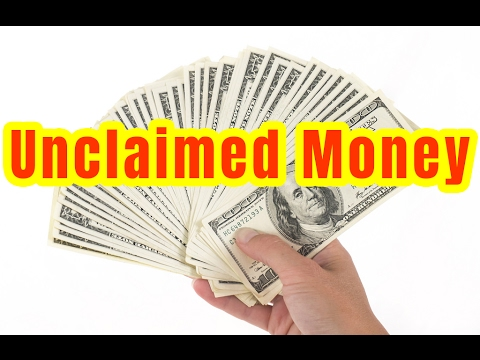 nys unclaimed funds