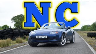 2006 Mazda MX5 NC: Regular Car Reviews