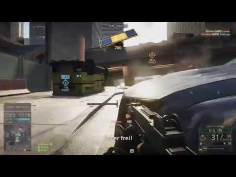 Battlefield Hardline: 6 Minuten Multiplayer Gameplay