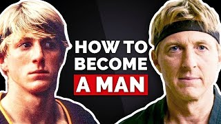 4 Psychological Steps To Become A Man