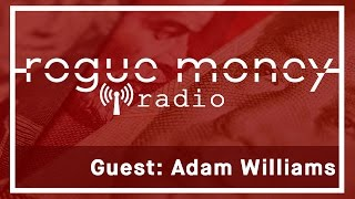 RMR: Exclusive Interview with Adam N. Williams (04/30/2017)