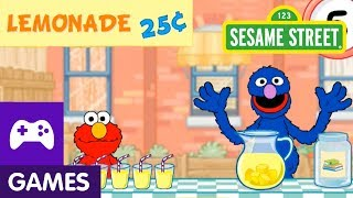 Sesame Street: Grover and Elmo