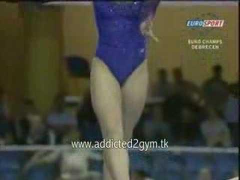 Gymnastics Montage - Winning/Losing