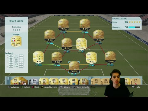 DOES CHEMISTRY MATTER IN FIFA?