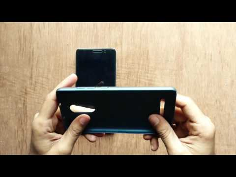 Xiaomi Redmi Note 3 Case - MSVII Hard Case Review