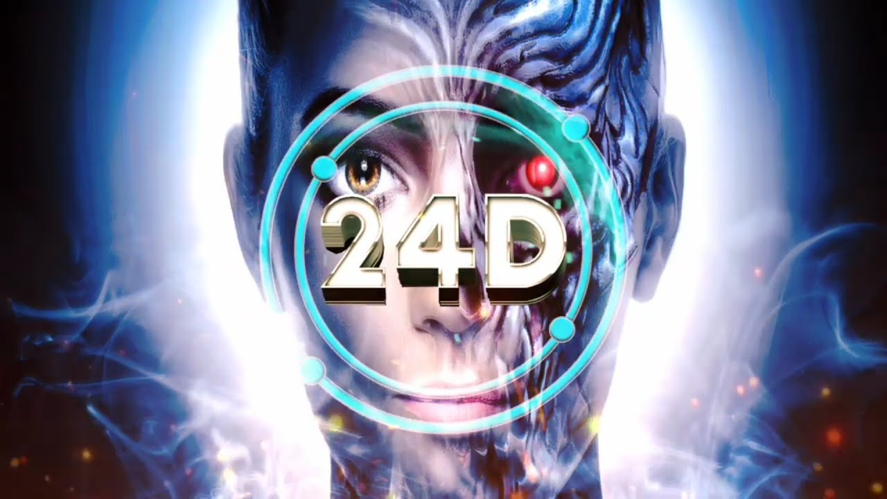 Download NOIXES, RVPTR & GODMODE - Machine (24D AUDIO)🎧  (Use Headphones) MP3 Gratis