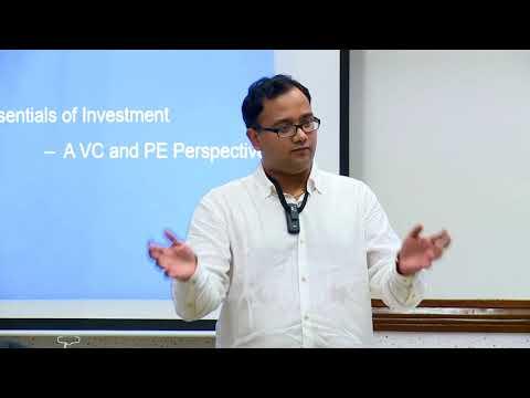 Venture Capital in India